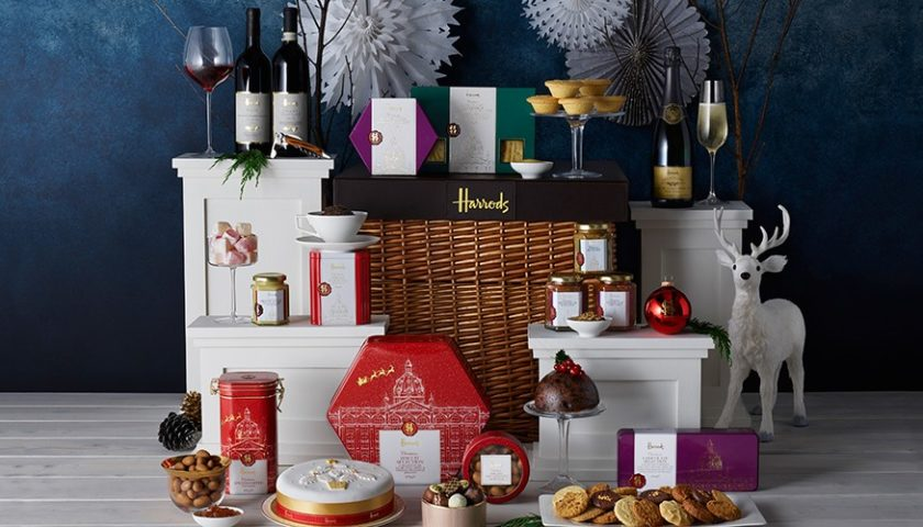 Spa Hamper