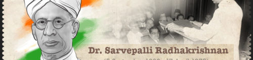 Things About Sarvepalli Radhakrishnan