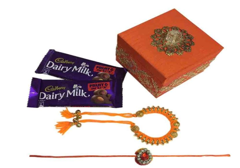 Top 10 Most Unique Rakhi Gifts for Brothers