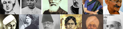 Unsung heroes of Freedom Struggle