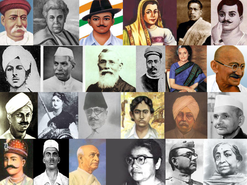 Remembering the Unsung heroes of Freedom Struggle