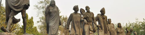 Independence Day - A Day to reminisce Freedom Struggle