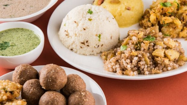 Top 10 Most Popular Navratri Special Foods for Fasting