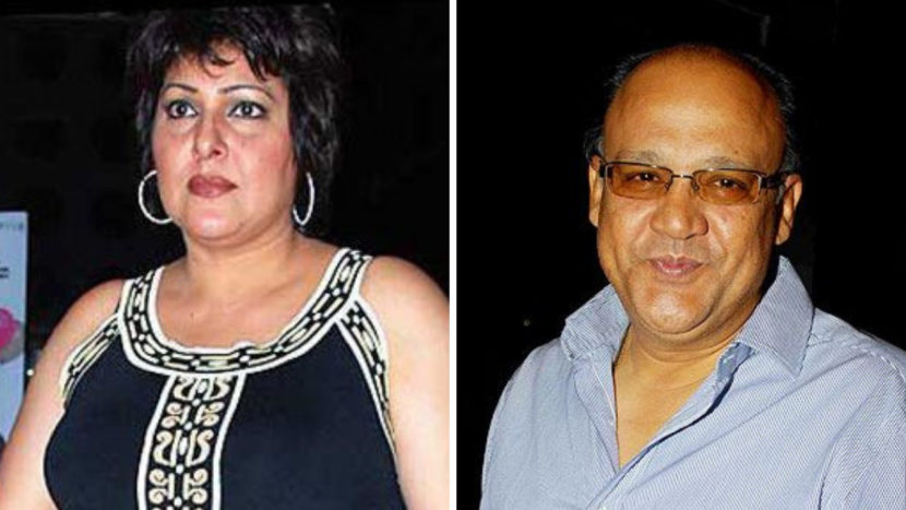 Navneet Nishan Supports Vinta Nanda, Accuse  Alok Nath for Harassment