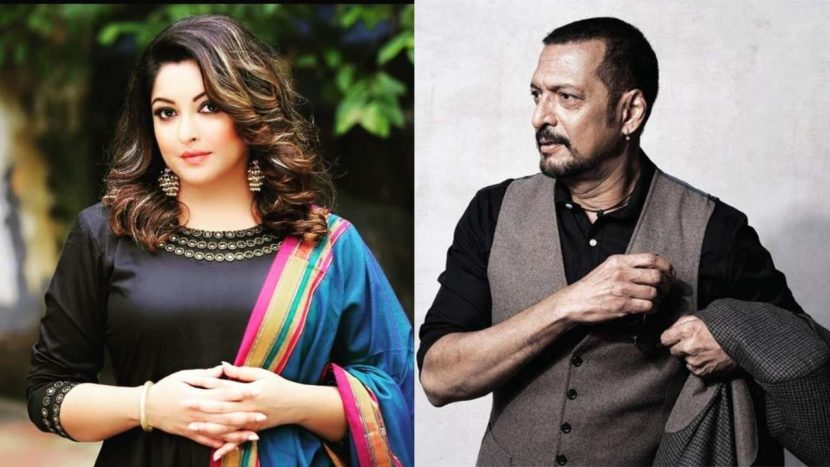 All You Need To Know About Tanushree Dutta-Nana Patekar Controversy