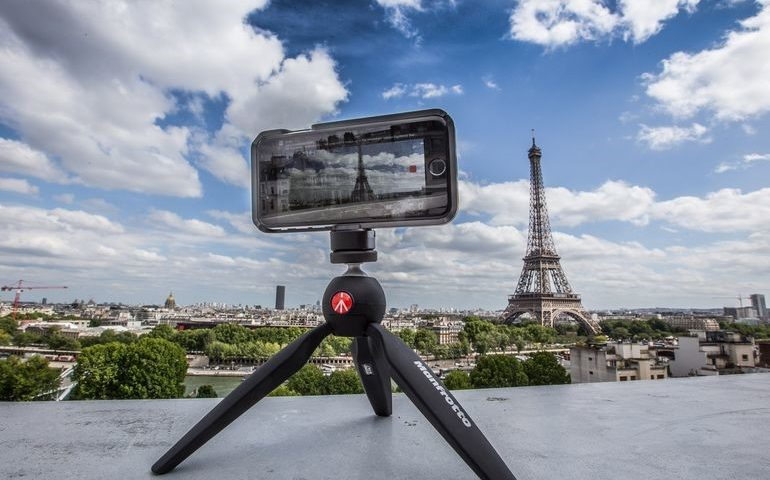 Tips to Make Your First Travel Video