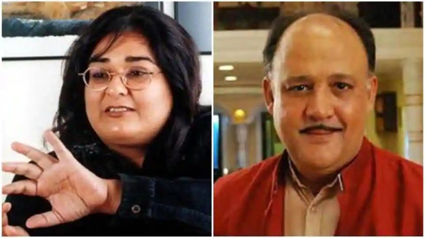 Vinta Nanda Accuses Alok Nath of Raping Her Two Decades Ago