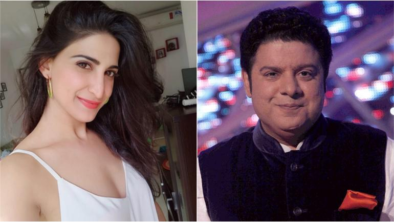 Bollywood Actress Aahana Kumra Accuses Sajid Khan of Sexual Misconduct