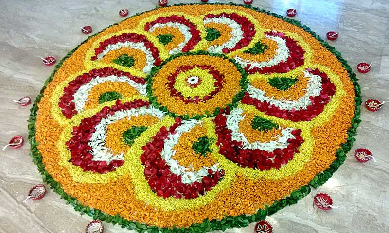 Best Rangoli Designs For Diwali Top 10 Rangoli Facts And