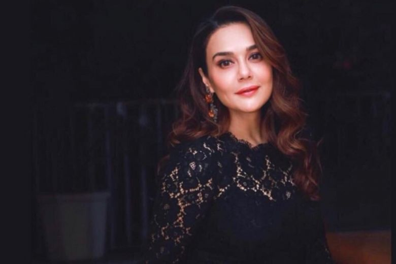 Preity Zinta on #Metoo Movement in Bollywood