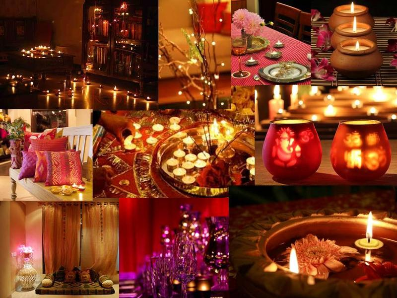 Top 3 Diwali Ideas to Decorate Home with Diyas