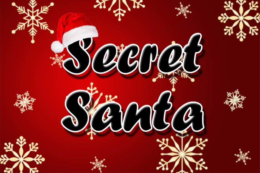 Mind Blowing Tips to Play Secret Santa this Christmas