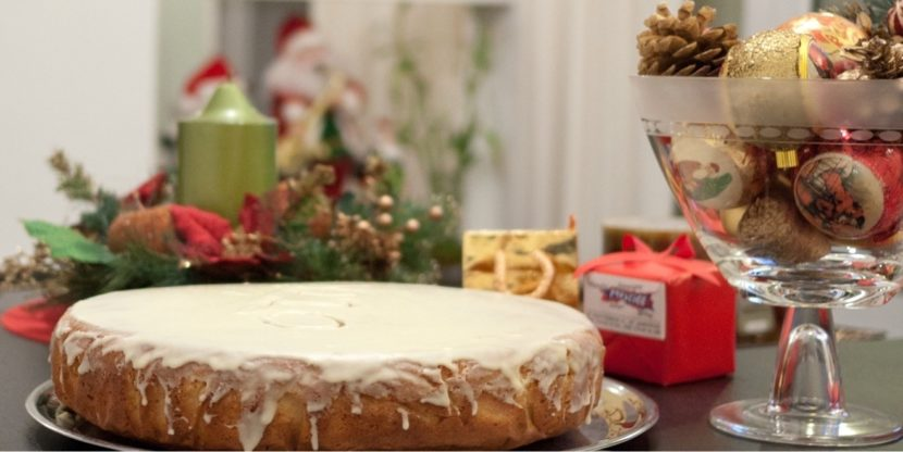 Most Popular International New Year's Cake Ideas
