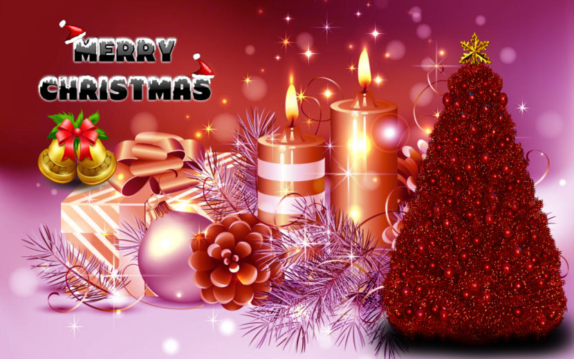Top 10 Most Popular Christmas HD Wallpapers