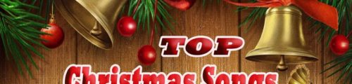 Top 10 Most Popular Christmas Songs for Kids