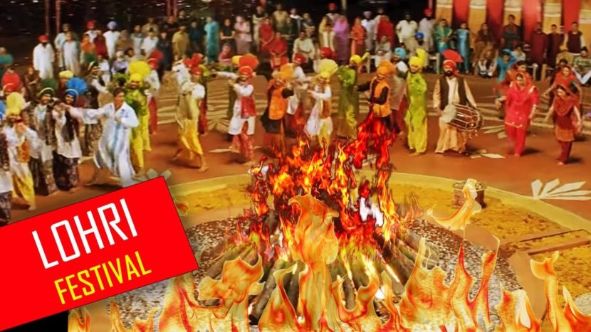 5 Most Amazing Lohri Decoration Ideas