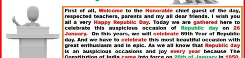 7 Most Effective Tips to Nail Your Republic Day Speech