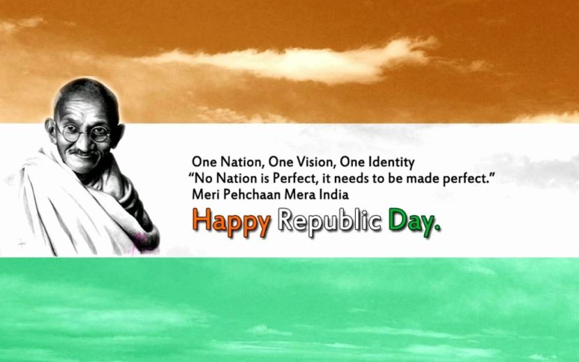 Best Republic Day Slogans by Freedom Fighters