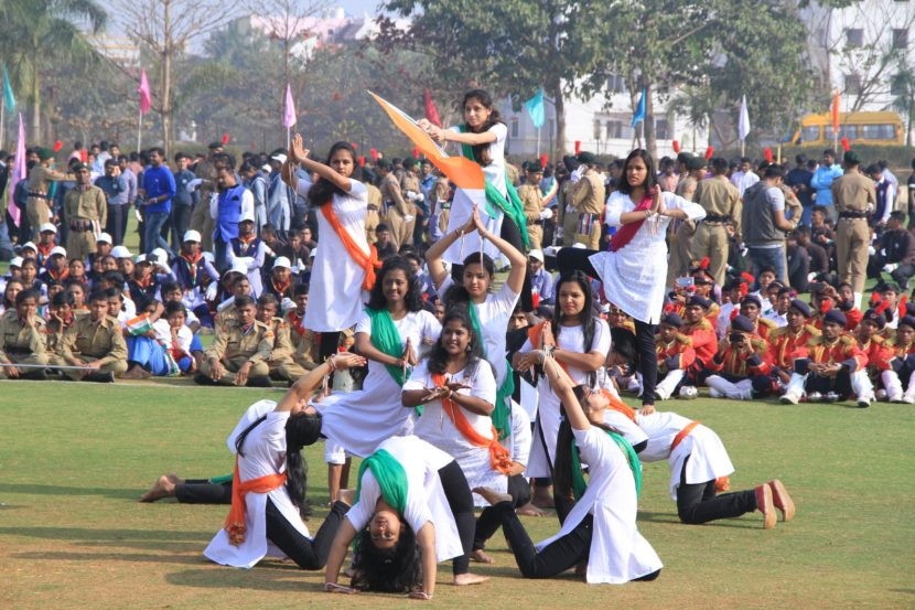 How to Organize Republic Day Celebrations in Your Society