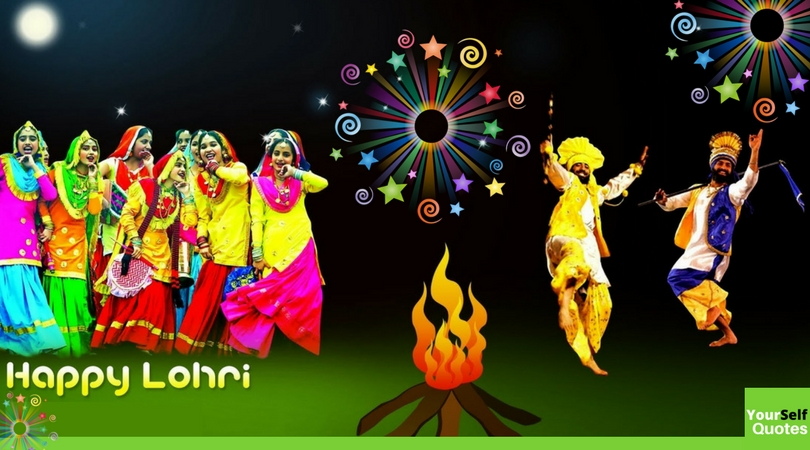 Most Popular Lohri Quotes for You