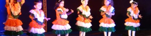 Patriotic Republic Day of India Songs for Children