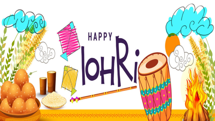 Top 10 Must Know Facts About Lohri
