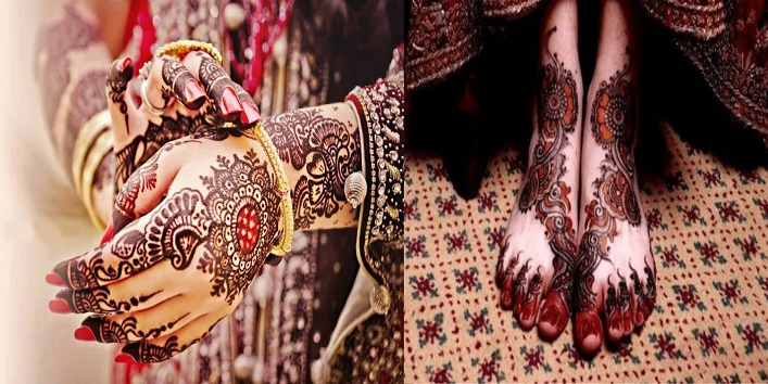 Top 10 Most Effective Tips for Dark Mehndi Colour