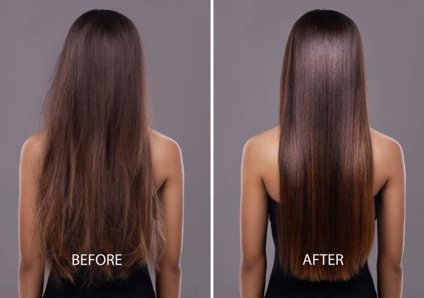 Top 10 Most Effective Tips to Have Smooth Hair
