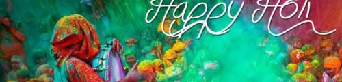 Top 10 Most Beautiful Happy Holi Messages for Loved Ones