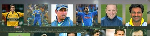 Top 10 Wicket Takers In Cricket World Cup