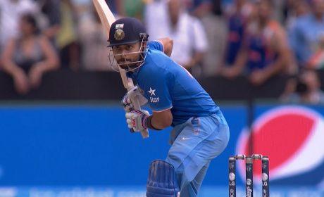 Top 10  Best Innings Played By Cricketer Virat Kohli Under Pressure