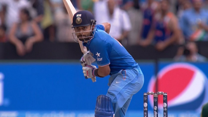 Top 10  Best Innings Played By Cricketer Virat Kohli Under Pressure
