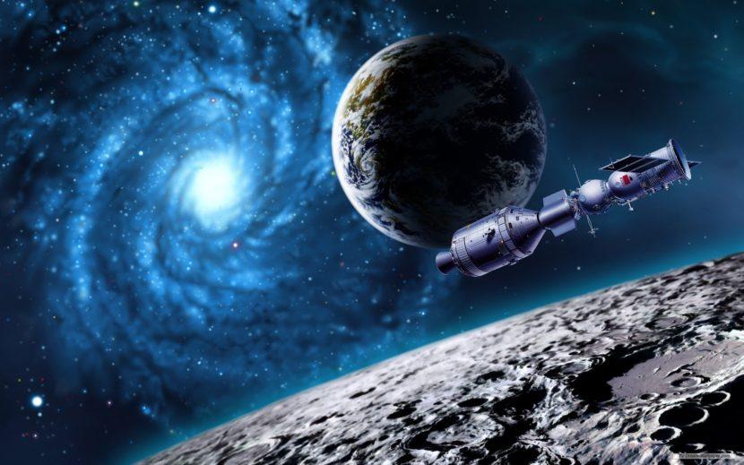 Top 10 Space Strangest Things