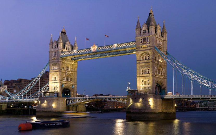 10 Top-Rated Best Places To Visit In London