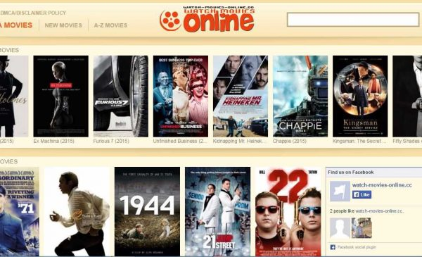 Top 10 Best Free Movie Streaming Sites 2016 For Watching Movies