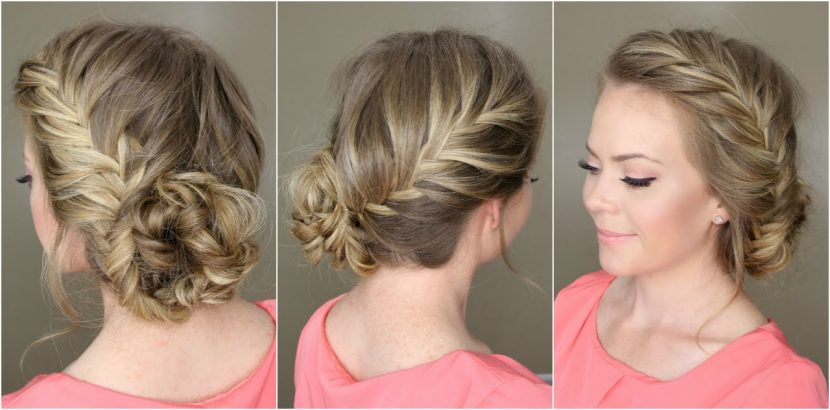 Top 10 Glamorous Hairstyles for Women 2016