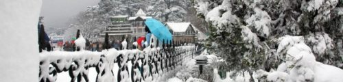 best honeymoon resorts shimla