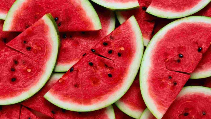 10 Best Cooling Foods For Summer To Beat The Heat