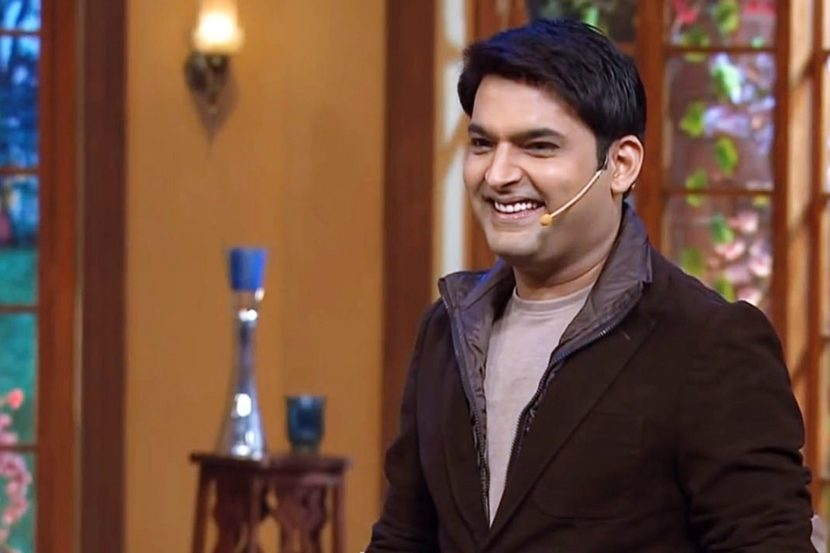 Top 10 Shocking Controversies About The Comedy King Kapil Sharma