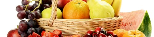 Most Healthy Fruits
