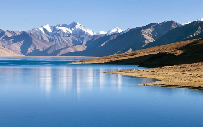 Top 10 Best Destinations For Summer Vacations In India Itself