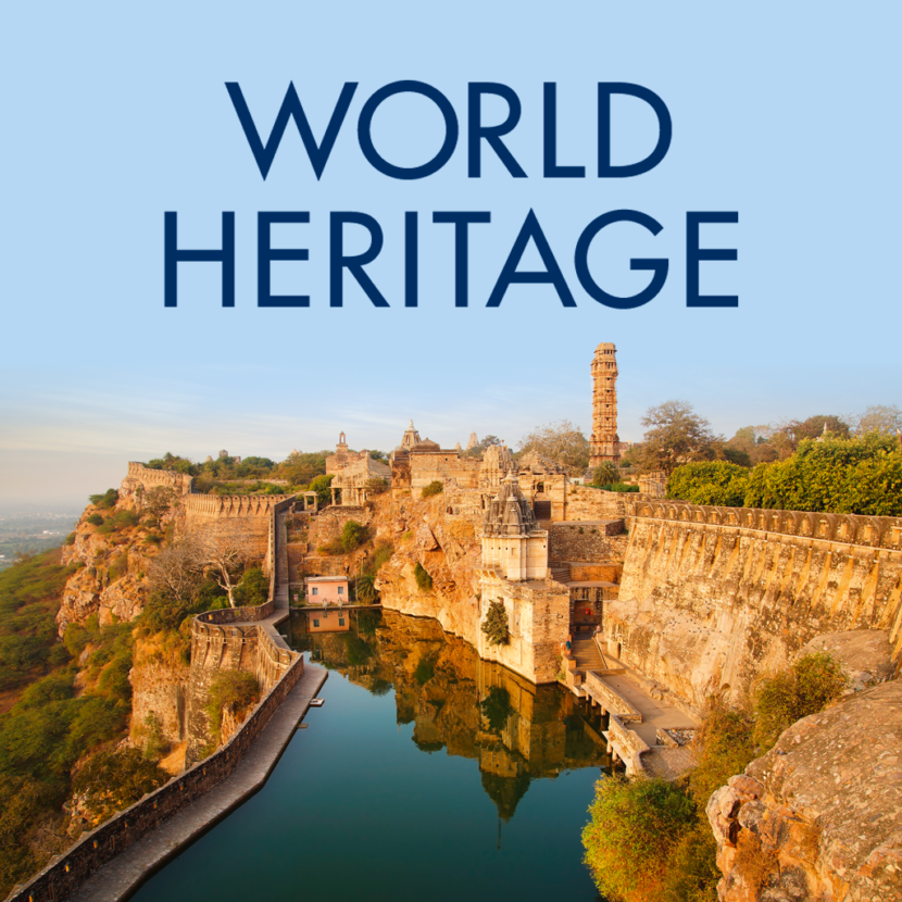 Top 10 Most Amazing Cultural World  Heritage Sites Must See