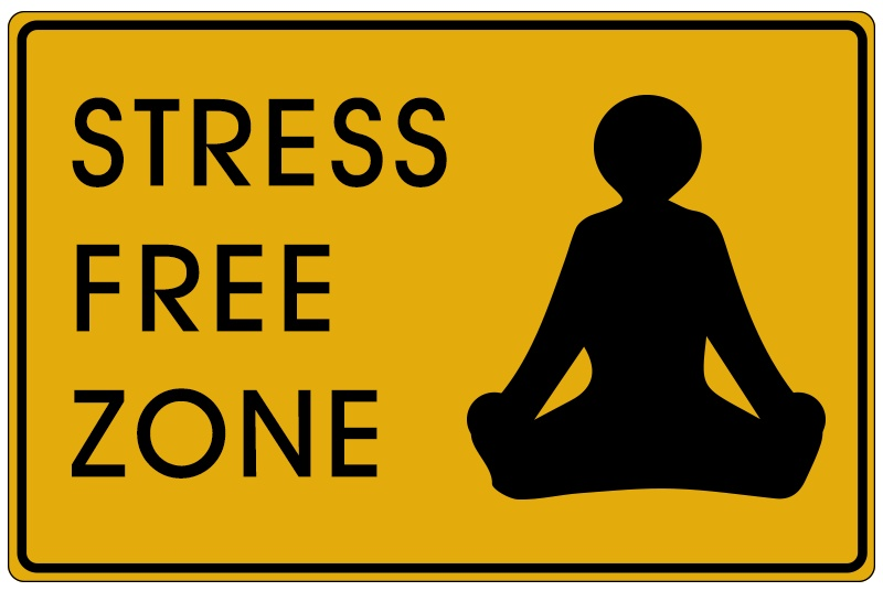 Top 10 Most Effective Ways To  Combat Stress Without Effort