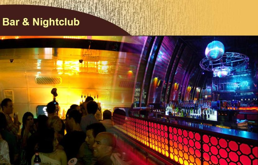 Top 10 Most Popular Bar, Clubs And Pubs In Chandigarh