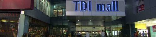 TDI-mall