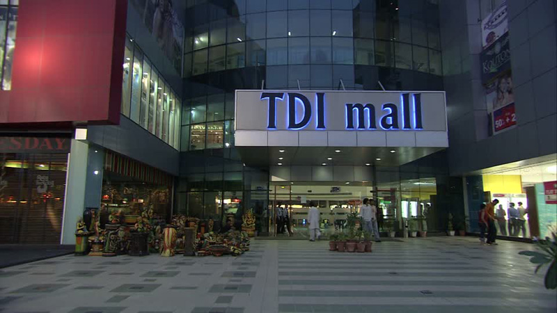 Top 10 Most Popular Easily Accessible Malls In And Around Chandigarh