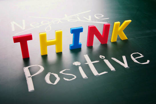 Top 10 Most Popular Quotes On The Power Of Positive Thinking
