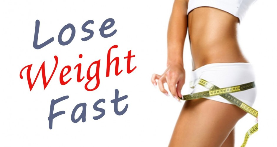 LOSING WEIGHT FAST RECOMMENDED METHODS.