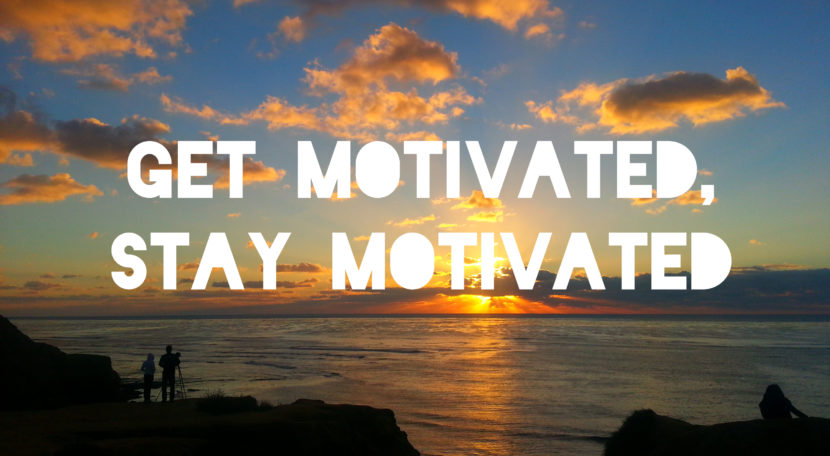 Top 10 Most Effective Ways To Get Motivated In Life