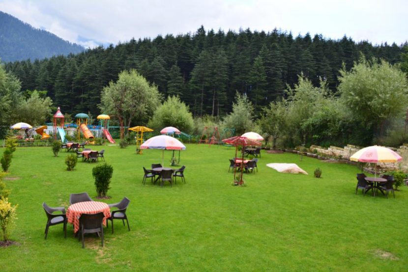 Top 10 Adventure Sports in the Fascinating Valley of Manali